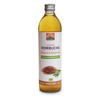 Mattisson Kombucha Rooibos & Rosemary 500 ml