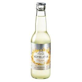 MANA Kombucha Holy ginger 330 ml- 12 flessen