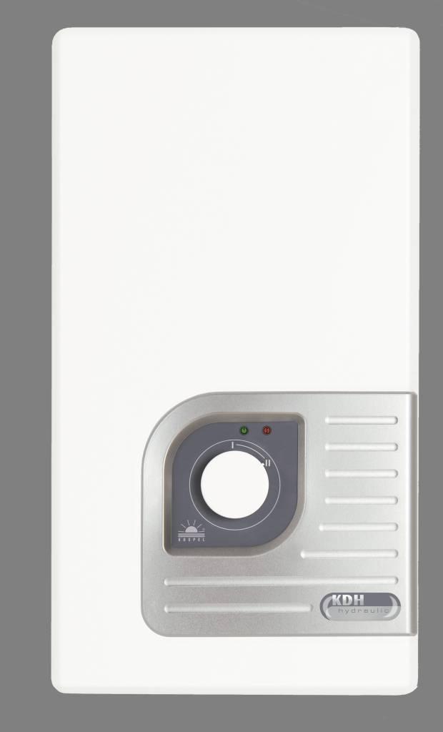 kdh 12 luxus hydraulic hydraulischer durchlauferhitzer 12 kw kospel kospel gro und einzelhandel. Black Bedroom Furniture Sets. Home Design Ideas