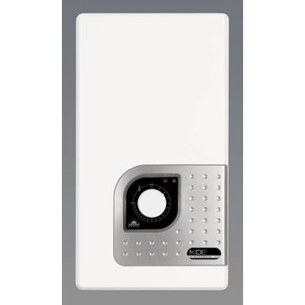 Kospel S.A. KDE-9 Bonus electronic 9 kW / 400 V 3~ elektronisch gesteuerter Durchlauferhitzer