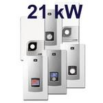 Elektronischer Durchlauferhitzer 21 kW – innovative Modelle für jeden Anspruch