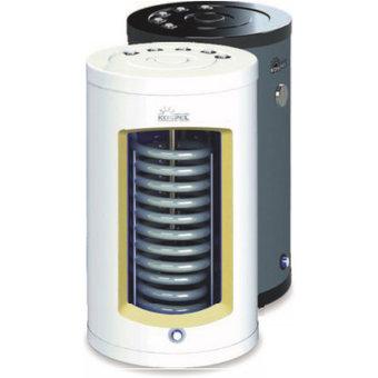 Kospel S.A. Standspeicher SWK - 120.A Termo Top White Energieeffizienzklasse: A