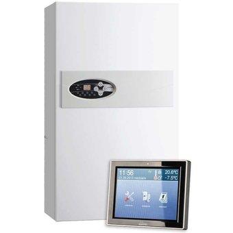 Kospel S.A. Heizkessel EKCO.MN2.WiFi-12 - witterungsgeführt mit Smart-Home Steuerung