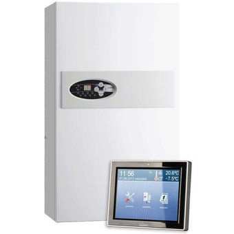 Kospel S.A. Heizkessel EKCO.M2.WiFi-18 - witterungsgeführt mit Smart-Home Steuerung