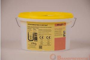 HENSOMASTIK® 5KS, Verf, 12,5 kg,
