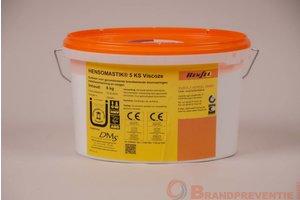 HENSOMASTIK® 5KS viscose, 12,5 kg,