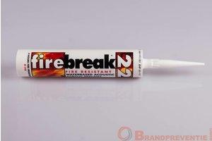 Firebreak® 22, acrylaatkit, doos 25 stuks
