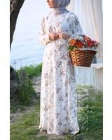 Annah Hariri Morning Tea Dress