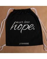 Ummahbrand Hope – Bag Shattered Silver Edition
