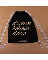 Ummahbrand Dream – Bag gold Edition