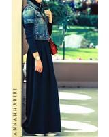 Annah Hariri Black aka Abaya - SALE