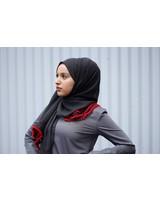 Zamzam Zalila Pompon Hijab