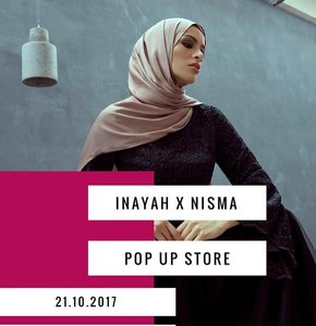 nsima x Jumeirah Pop up Store
