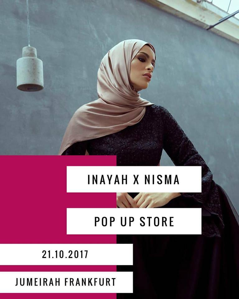 nsima x Jumeirah Pop up Store