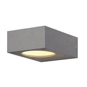 SLV Quadrasyl WL 15 wandlamp