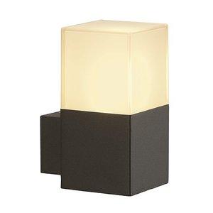 SLV Grafit WL wandlamp