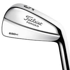 Titleist golfclub blade
