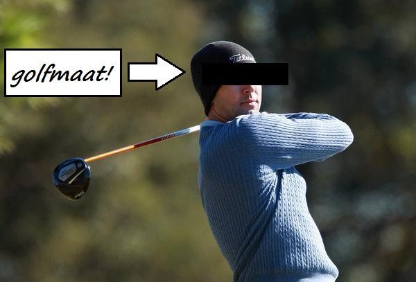 Golfmaat op GolfDriver.nl