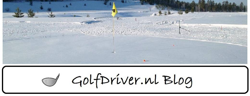 Wintergolf is top!