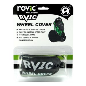 Rovic Wielenhoes Voor Rovic RV1C en RV1S Trolley