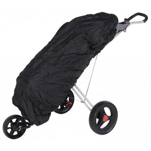 Legend Regenhoes Voor Golftas - Zwart