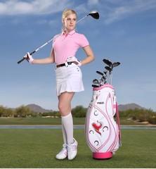 Golfclubs voor dames op Golfdriver.nl