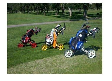Golftrolleys
