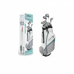 Golfsets  voor dames op GolfDriver.nl