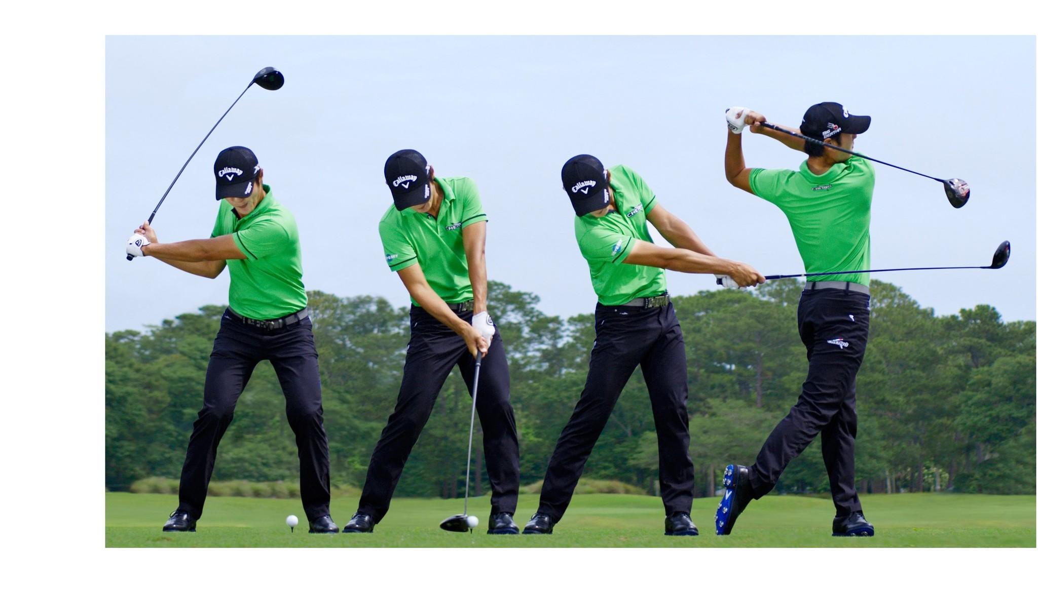 12 Tips Voor Amateur Golfer Bij Aankoop Van Golfclubs Golfdriver