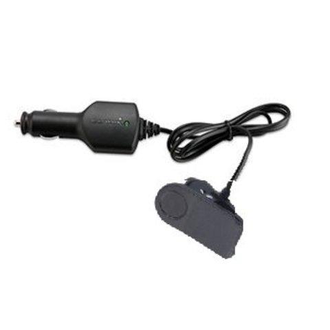 12 Volt autolader voor Garmin Approach S1 Golf GPS horloge