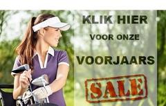 GOLFSALE op GolfDriver.nl
