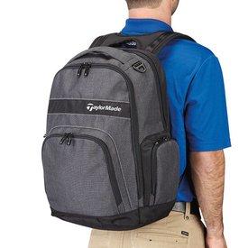 TaylorMade Players Backpack Rugtas