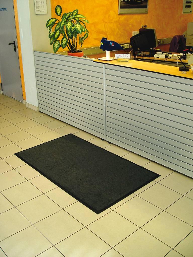 schmutzfangmatte 85 x 150 cmsaugaktivmatten online shop. Black Bedroom Furniture Sets. Home Design Ideas