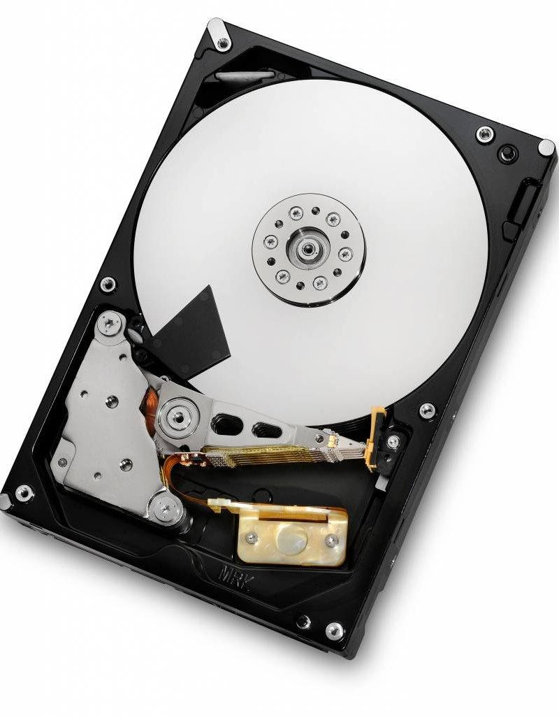 "HGST (Hitachi) 4TB 7.200 rpm 3.5"" SAS 7K4000 Ultrastar"