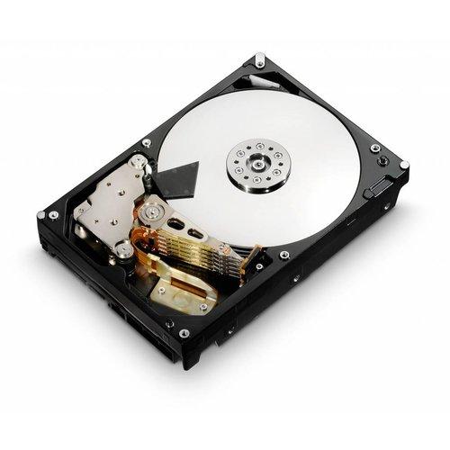 "HGST (Hitachi) 3TB 7.200 rpm 3.5"" SAS 7K4000 Ultrastar"