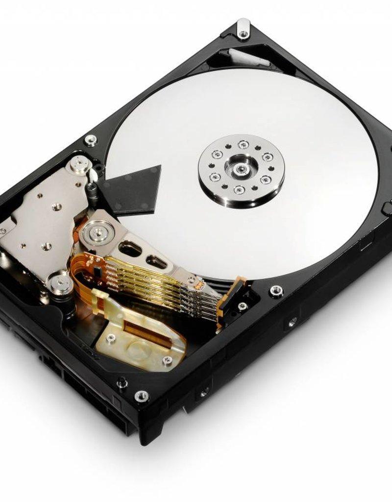 """HGST (Hitachi) 2TB 7.200 rpm 3.5"""" SATA 7K4000 Ultrastar"""