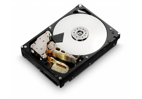 "HGST (Hitachi) 4TB 7.200 rpm 3.5"" SATA 7K4000 Ultrastar 512N"
