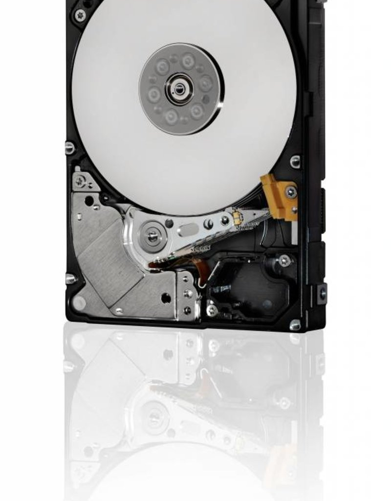 "HGST (Hitachi) 1.2TB 10.000 rpm 2.5"" SAS C10K1200 Ultrastar"