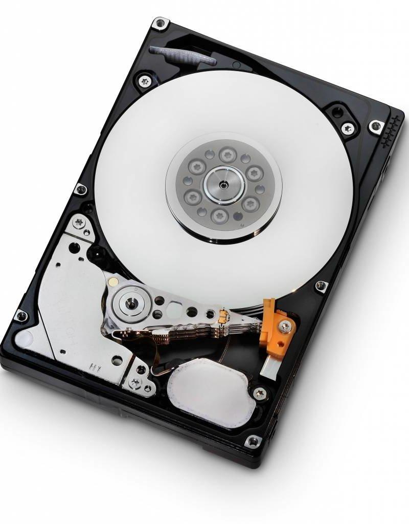 "HGST (Hitachi) 900GB 10.000 rpm 2.5"" SAS C10K900 Ultrastar"