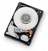 "HGST (Hitachi) 600GB 10.000 rpm 2.5"" SAS C10K900 Ultrastar"