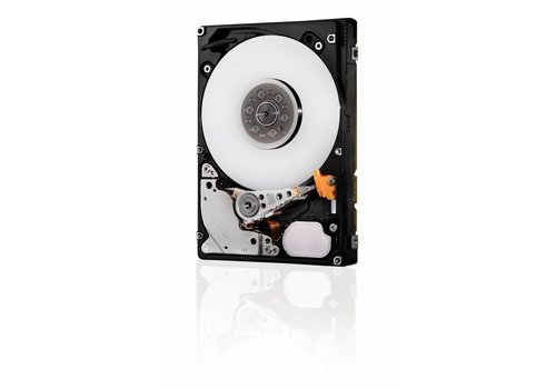"HGST (Hitachi) 300GB 10.000 rpm 2.5"" SAS C10K900 Ultrastar"