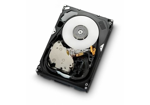 "HGST (Hitachi) 450GB 15.000 rpm 3.5"" SAS 15K600 Ultrastar"