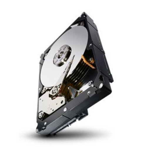 "Seagate 4TB 7.200 rpm 3.5"" SAS Enterprise Capacity"