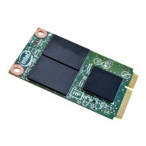 Intel 60GB m-SATA SSD 6 Gb/s
