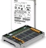 "HGST (Hitachi) 400GB SSD 2.5"" SAS Enterprise MLC"