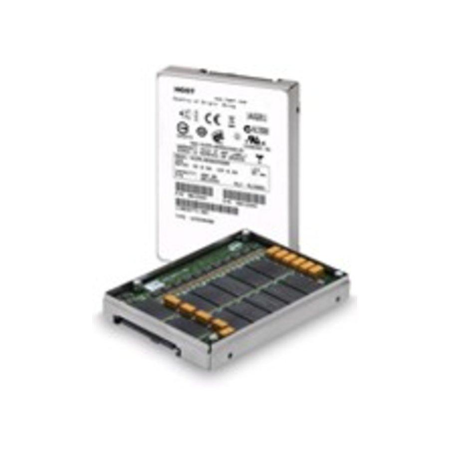 """200GB SSD 2.5"""" SAS Enterprise MLC"""