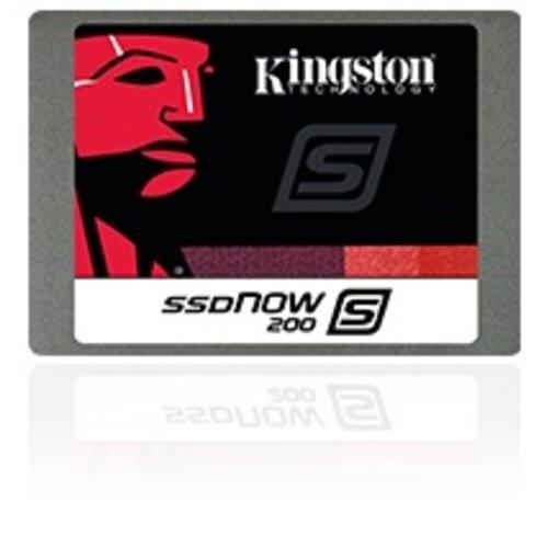 """Kingston 30GB SSD 2.5"""" SATA"""