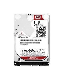 "Western Digital (WDC) 1TB 2.5"" SATA 6 b/s Red NAS 24x7"