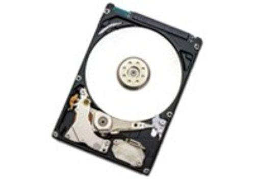 """HGST (Hitachi) 80GB 4.260 rpm 2.5"""" SATA J4K320"""