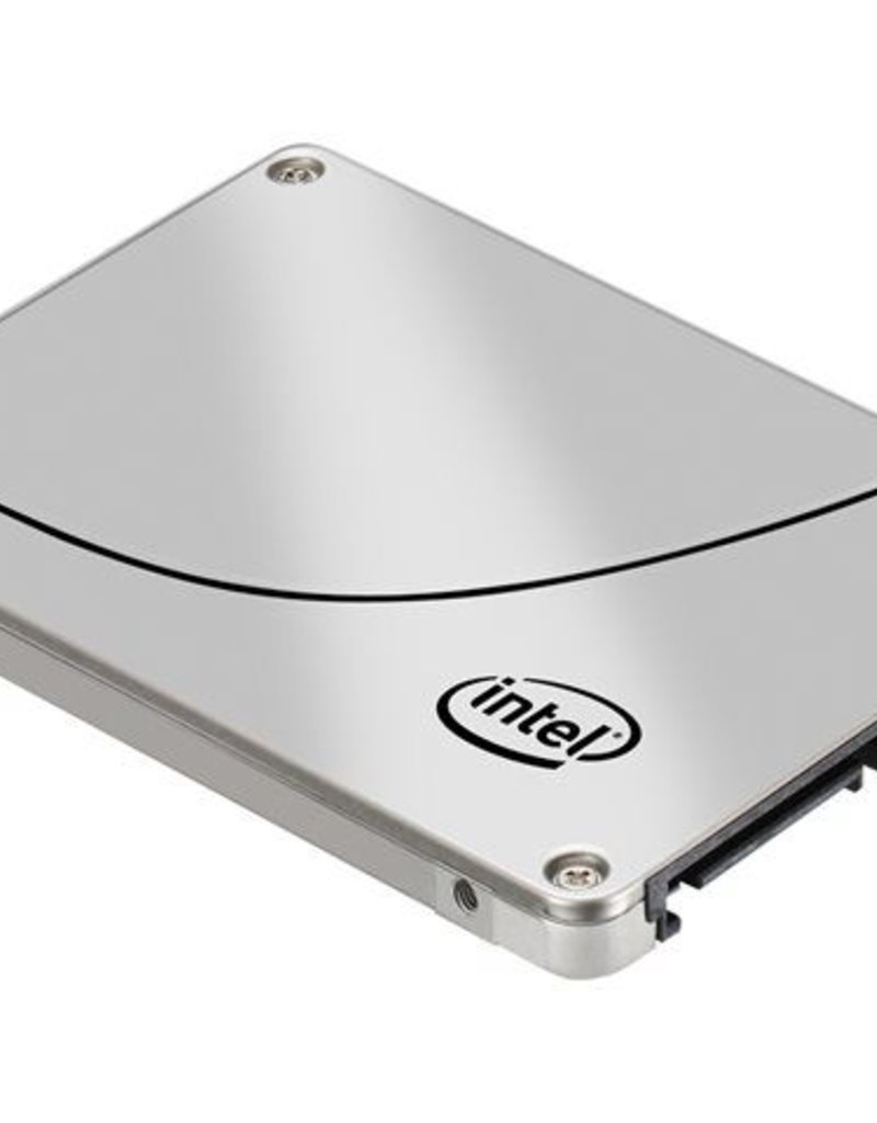 "Intel 800GB 2.5"" SATA SSD DC S3510"